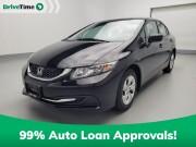 2014 Honda Civic in Duluth, GA 30096