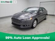 2015 Ford Fusion in Lombard, IL 60148