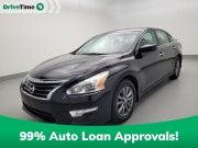 2015 Nissan Altima in St. Louis, MO 63125