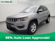 2018 Jeep Compass in St. Louis, MO 63125