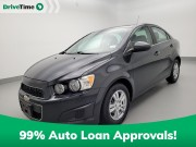 2015 Chevrolet Sonic in St. Louis, MO 63125