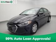 2018 Hyundai Elantra in St. Louis, MO 63125