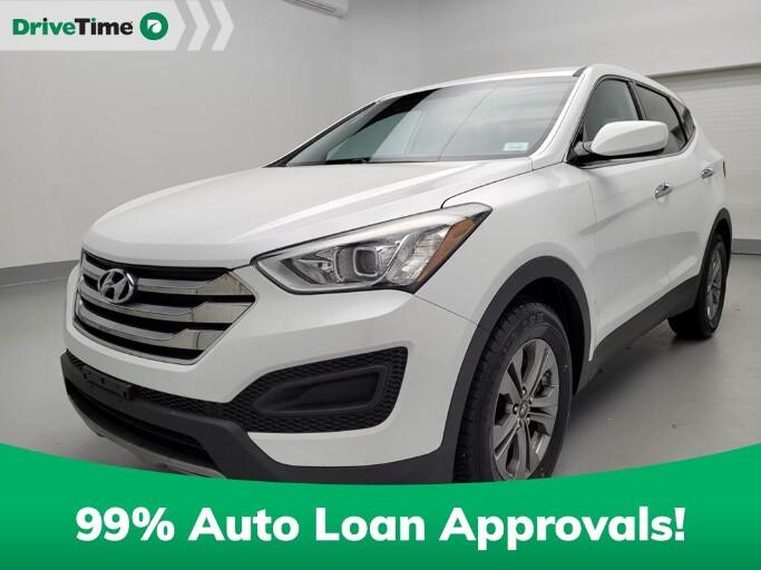 2016 Hyundai Santa Fe in Marietta, GA 30062