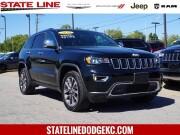 2018 Jeep Grand Cherokee in Kansas City, MO 64116