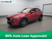 2018 Mazda CX-3 in Glen Burnie, MD 21061