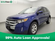 2013 Ford Edge in St. Louis, MO 63125