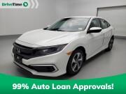 2019 Honda Civic in Stone Mountain, GA 30083
