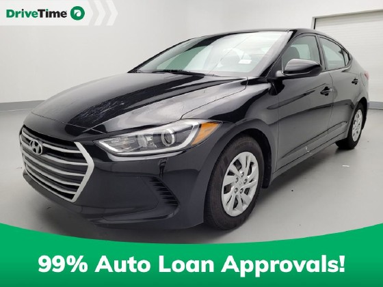 2018 Hyundai Elantra in Duluth, GA 30096 - 1919727