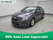 2011 Chevrolet Cruze in Lombard, IL 60148