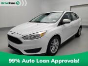 2018 Ford Focus in Stone Mountain, GA 30083