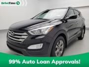 2016 Hyundai Santa Fe in Duluth, GA 30096