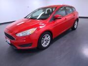 2016 Ford Focus in Jonesboro, GA 30236