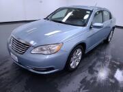 2012 Chrysler 200 in Union City, GA 30291
