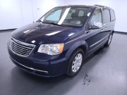 2012 Chrysler Town & Country in Union City, GA 30291