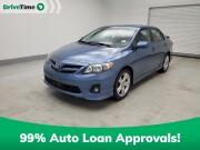 2013 Toyota Corolla in Lombard, IL 60148