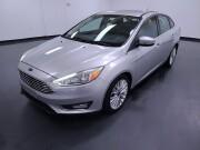 2015 Ford Focus in Jonesboro, GA 30236