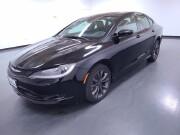 2015 Chrysler 200 in Jonesboro, GA 30236