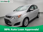 2015 Ford C-MAX in St. Louis, MO 63136