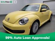 2013 Volkswagen Beetle in Duluth, GA 30096