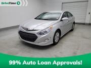 2014 Hyundai Sonata in Lombard, IL 60148