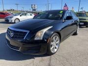 2013 Cadillac ATS in Oklahoma City, OK 73139