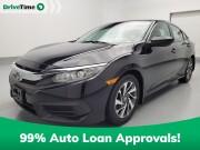 2016 Honda Civic in Duluth, GA 30096