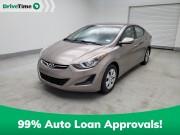 2016 Hyundai Elantra in Lombard, IL 60148