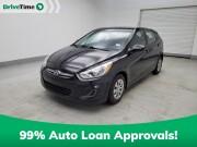 2017 Hyundai Accent in Lombard, IL 60148
