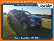 2016 Chevrolet Equinox in Waukesha, WI 53186