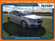 2015 Chevrolet Cruze in Waukesha, WI 53186