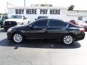 2014 Honda Accord in Tampa, FL 33604