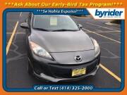 2012 Mazda MAZDA3 in Milwaukee, WI 53221