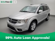 2011 Dodge Journey in St. Louis, MO 63136