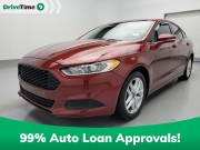 2014 Ford Fusion in Stone Mountain, GA 30083