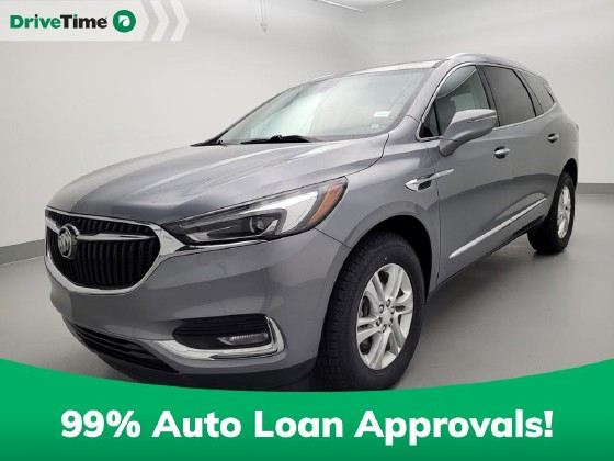 2018 Buick Enclave in St. Louis, MO 63125 - 1923636