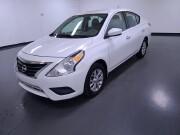 2015 Nissan Versa in Jonesboro, GA 30236