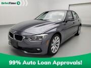 2018 BMW 320i xDrive in Union City, GA 30291
