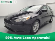 2017 Ford Focus in Duluth, GA 30096