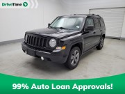 2014 Jeep Patriot in Lombard, IL 60148