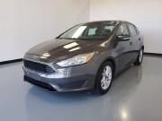 2016 Ford Focus in Union City, GA 30291