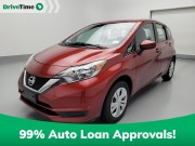 2019 Nissan Versa Note in Duluth, GA 30096