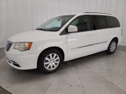2016 Chrysler Town & Country in Lawreenceville, GA 30043
