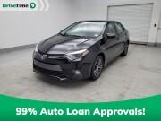 2016 Toyota Corolla in Lombard, IL 60148