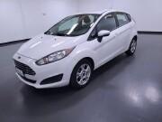 2016 Ford Fiesta in Jonesboro, GA 30236