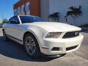 2012 Ford Mustang in Buford, GA 30518