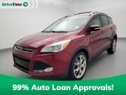 2014 Ford Escape in Gladstone, MO 64118