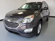 2016 Chevrolet Equinox in Union City, GA 30291