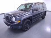 2015 Jeep Patriot in Marietta, GA 30060