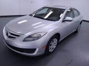 2013 Mazda MAZDA6 in Union City, GA 30291