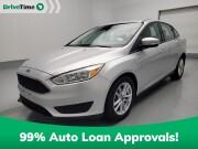 2017 Ford Focus in Stone Mountain, GA 30083